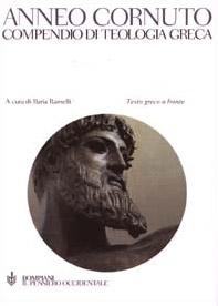Compendio di teologia greca. Testo greco a fronte