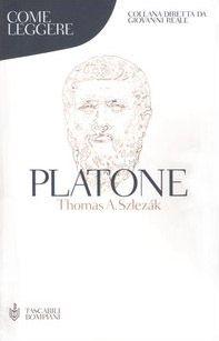 Come leggere Platone