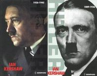 Hitler: 1889-1936-1936-1945