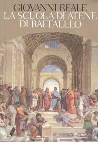 La Scuola di Atene di Raffaello