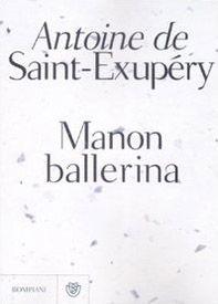 Manon ballerina