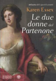 Le due donne del Partenone