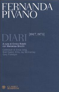 Diari (1917-1973)