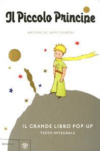 Il Piccolo Principe. Libro pop-up