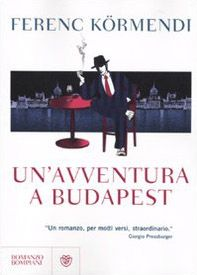Un' avventura a Budapest