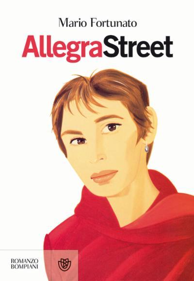 Allegra Street