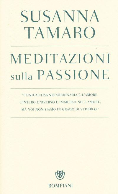 Meditazioni sulla passione