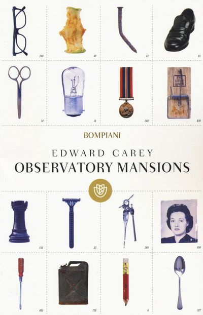 Observatory Mansions