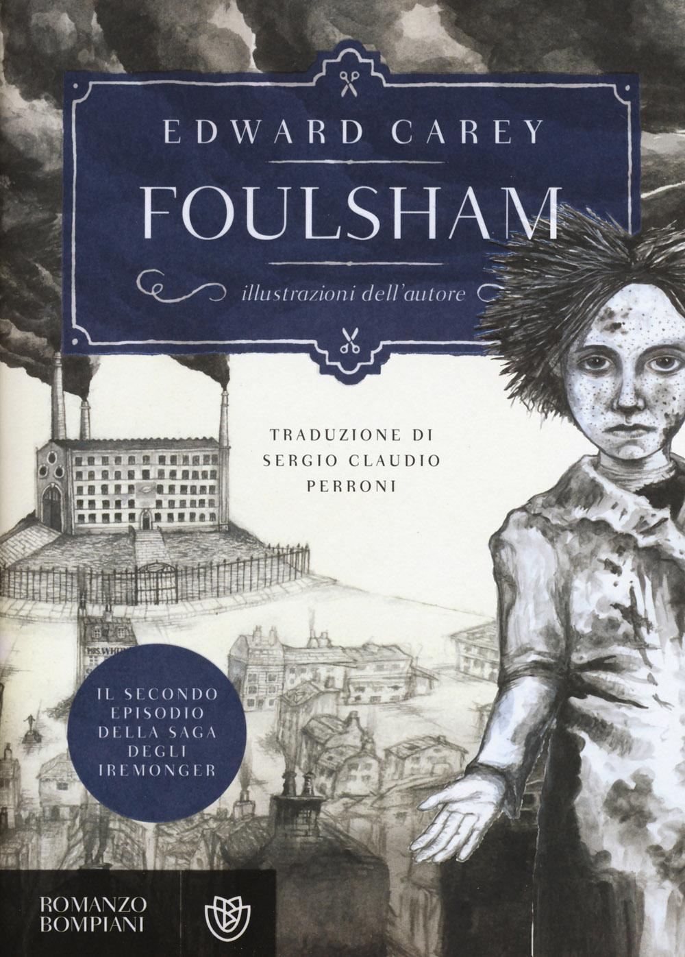 Foulsham. Iremonger