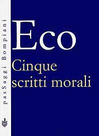 Cinque scritti morali