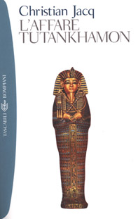 L' affare Tutankhamon