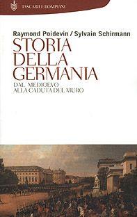 Storia della Germania. Dal Medioevo alla caduta del Muro