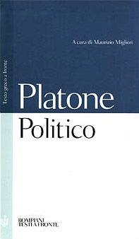 Politico. Testo greco a fronte