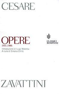 Opere 1931-1986