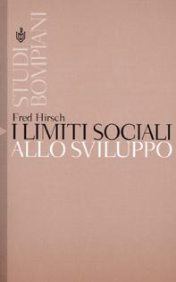 I limiti sociali allo sviluppo