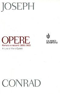 Opere. Romanzi e racconti. 1895-1903