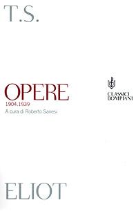 Opere (1904-1939)