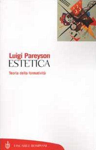 Estetica. Teoria della formatività