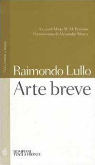 Arte breve. Testo latino a fronte