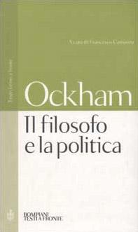Il filosofo e la politica. Testo latino a fronte