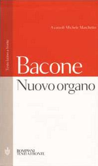 Nuovo organo. Testo latino a fronte