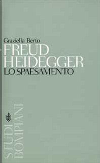 Freud, Heidegger. Lo spaesamento