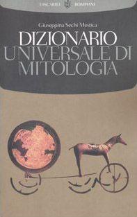 Dizionario universale di mitologia