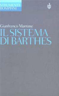 Il sistema di Barthes