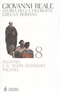 Storia della filosofia greca e romana