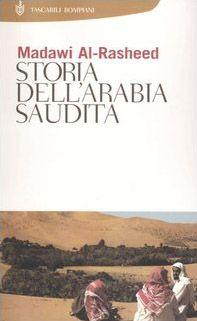 Storia dell'Arabia Saudita