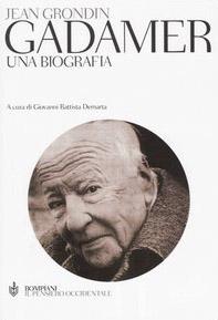 Gadamer. Una biografia