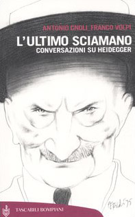 L' ultimo sciamano. Conversazioni su Heidegger
