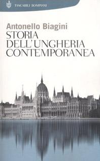 Storia dell'Ungheria contemporanea