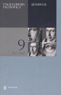 Enciclopedia filosofica