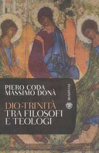 Dio-Trinità. Tra filosofi e teologi