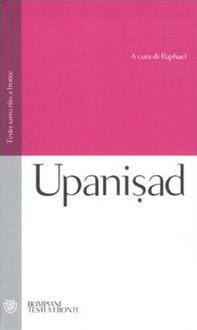 Mandukyakarika Upanisad. Testo sanscrito a fronte