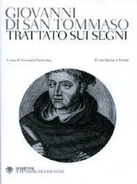 Trattato sui segni. Testo latino a fronte