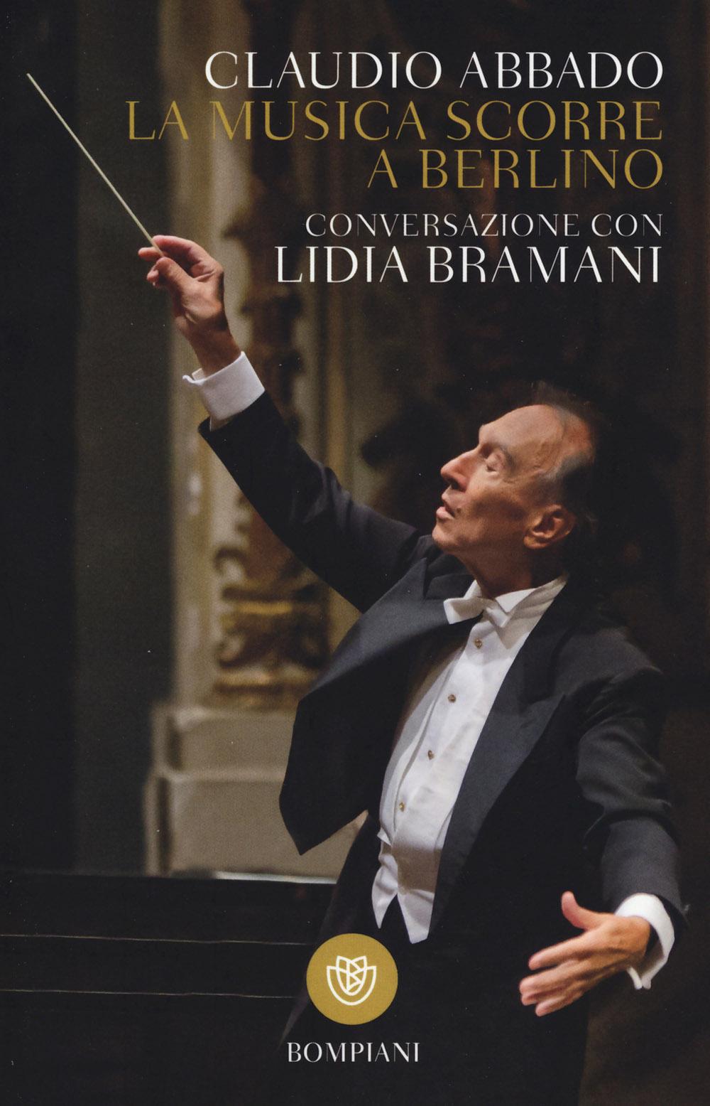 La musica scorre a Berlino. Conversazione con Lidia Bramani
