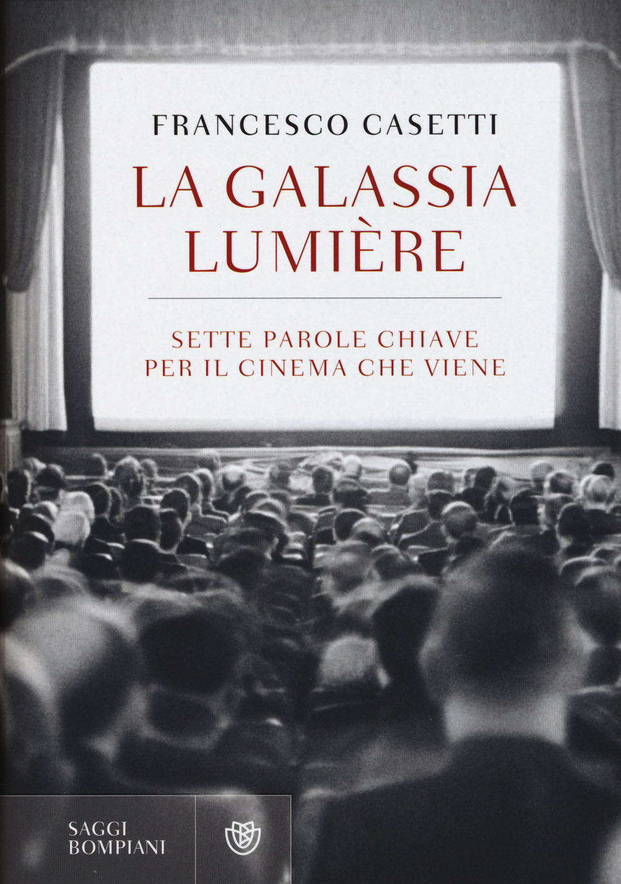 La galassia Lumière. Sette parole chiave per il cinema che viene