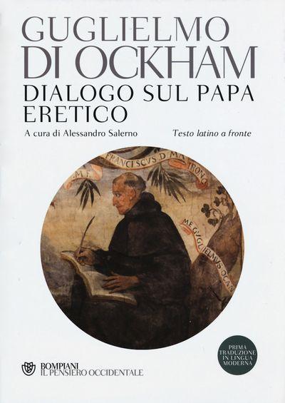 Dialogo sul papa eretico. Testo latino a fronte