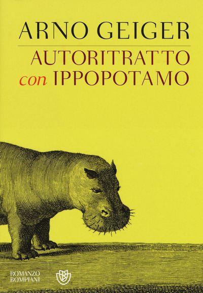 Autoritratto con ippopotamo