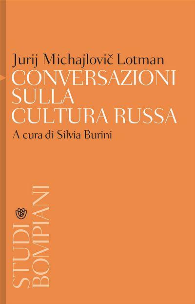 Conversazioni sulla cultura russa
