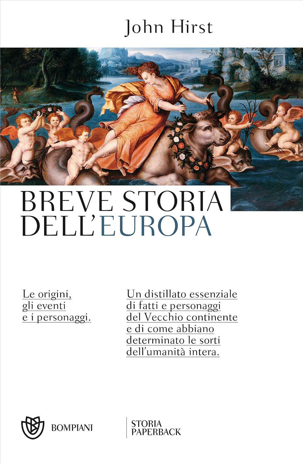 Breve storia dell'Europa