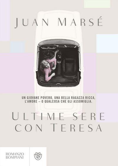 Ultime sere con Teresa