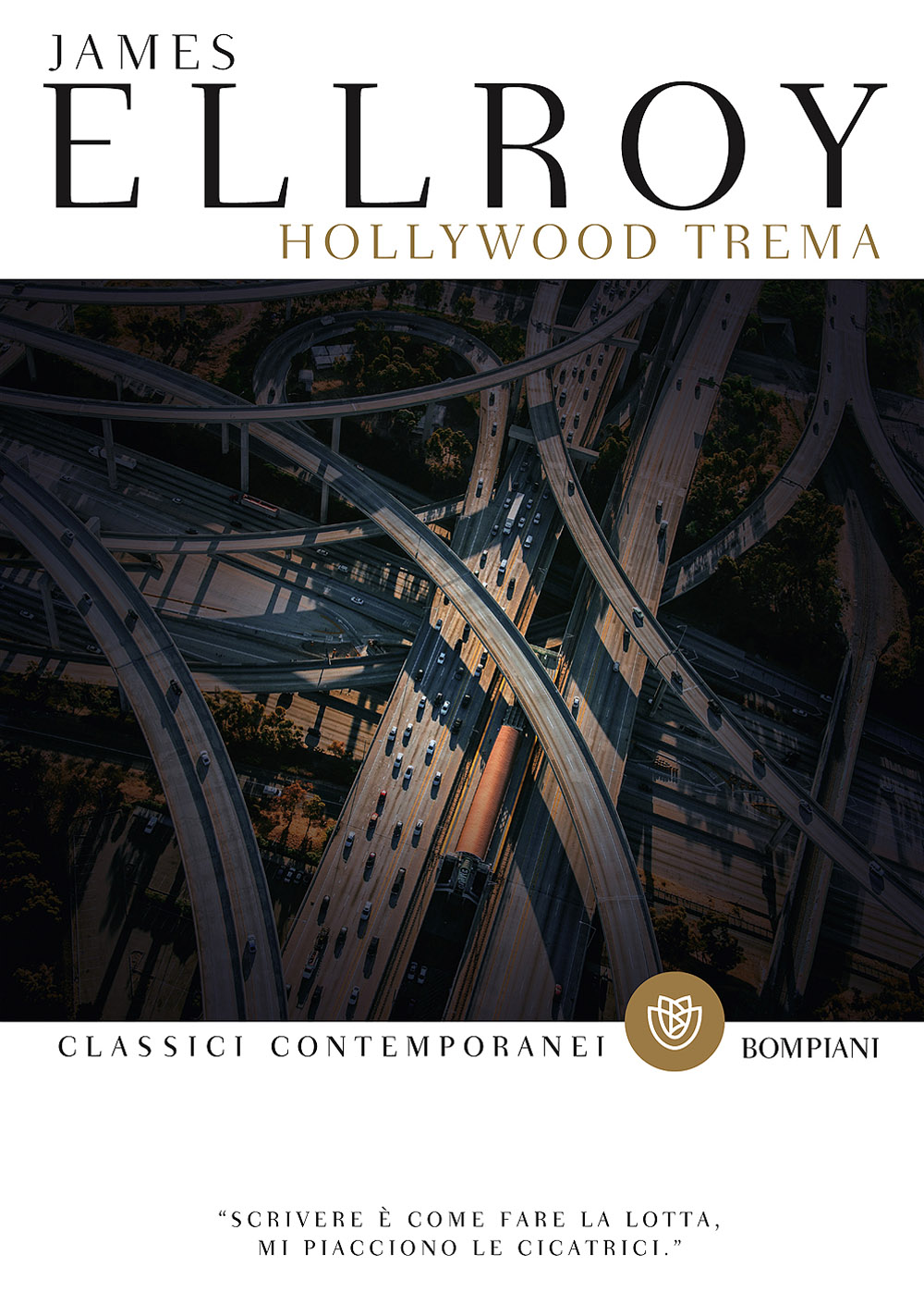 Hollywood trema