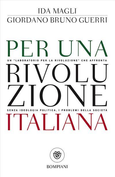 Per una rivoluzione italiana
