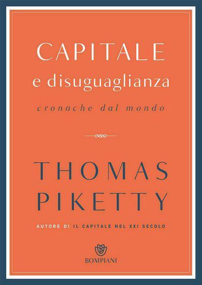 Capitale e disuguaglianza