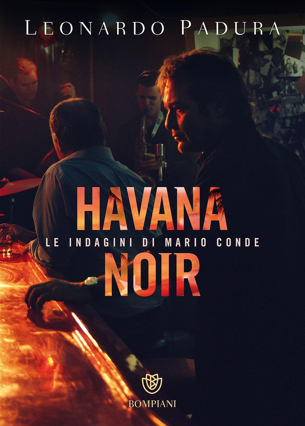Havana Noir