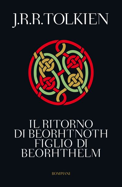 Il ritorno di Beorhtnoth figlio di Beorhthelm