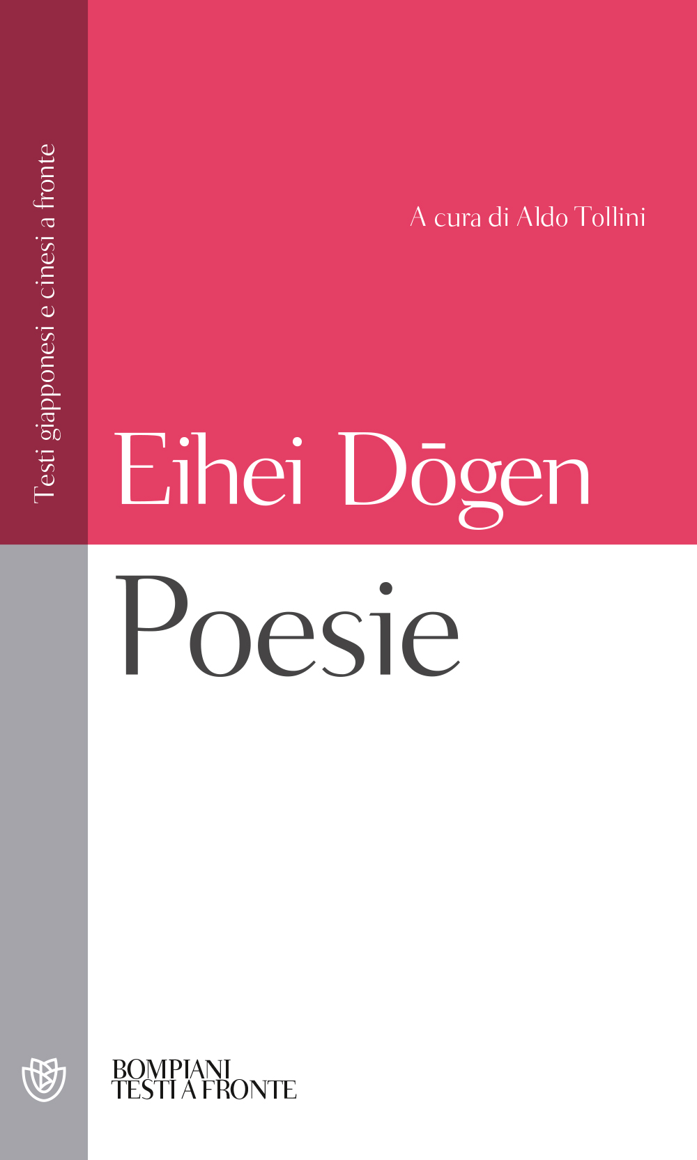 Poesie. Letteratura e illuminazione